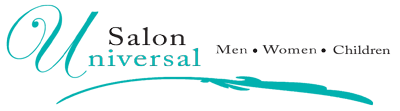 Salon Universal Logo